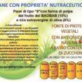 pane nutraceutico